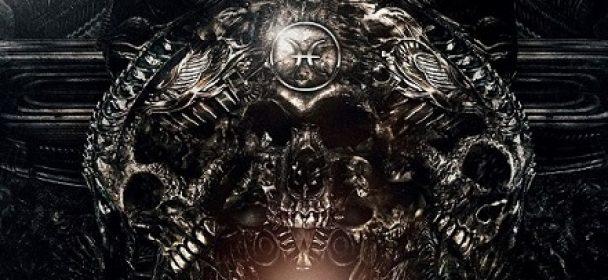 """News – Michael Romeo (Symphony X) Video Premiere zu """"Djinn"""" – aus Soloalbum """"War of the Worlds / Pt. 1"""""""