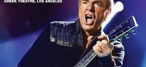 Neil Diamond (USA) – Hot August Night III
