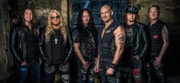"""News – PRIMAL FEAR feiern Jubiläum mit Headliner-Tour und neuer Single """"King Of Madness"""""""