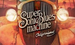 SUPERSONIC BLUES MACHINE & Friends Featuring BILLY F. GIBBONS The Voice and Guitar from ZZ-TOP – Show am 11.07.