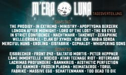News – M'era Luna 2018: Timetable, App uvm.