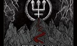 Watain:  on tour with Rotting Christ and Profanatica in November