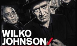 Wilko Johnson (GB) – Blow Your Mind