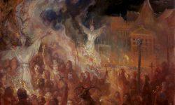 WITCHSORROW (UK) – Hexenhammer