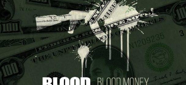 BLOOD ON WHEELS (NOR) – Blood Money