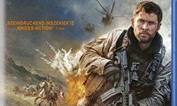 12 Strong – Die wahre Geschichte der US-Horse Soldiers (Film)