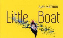 Ajay Mathur (CH) – Little Boat