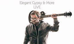 Al Di Meola (ES) – Elegant Gypsy & More Live