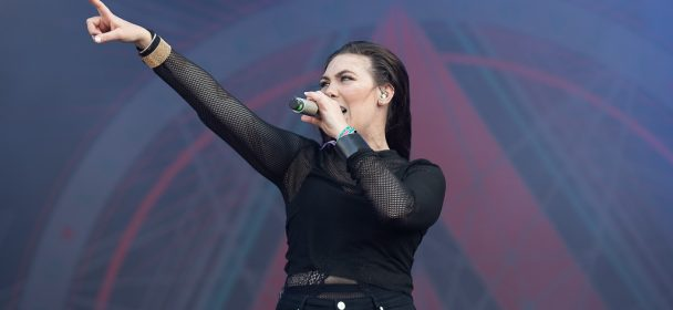 News: AMARANTHE – Arbeiten am neuen Album!