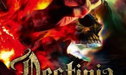 Destinia (JP) – Metal Souls