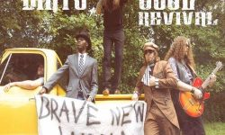 The Dirty Soul Revival (USA) – Brave New World