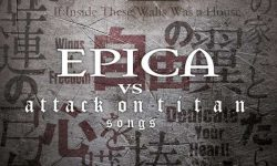Epica (NL) – Epica Vs. Attack On Titan