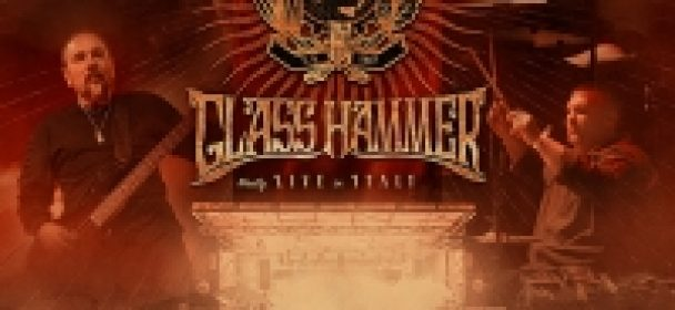 Glass Hammer (USA) – Mostly Live In Italy