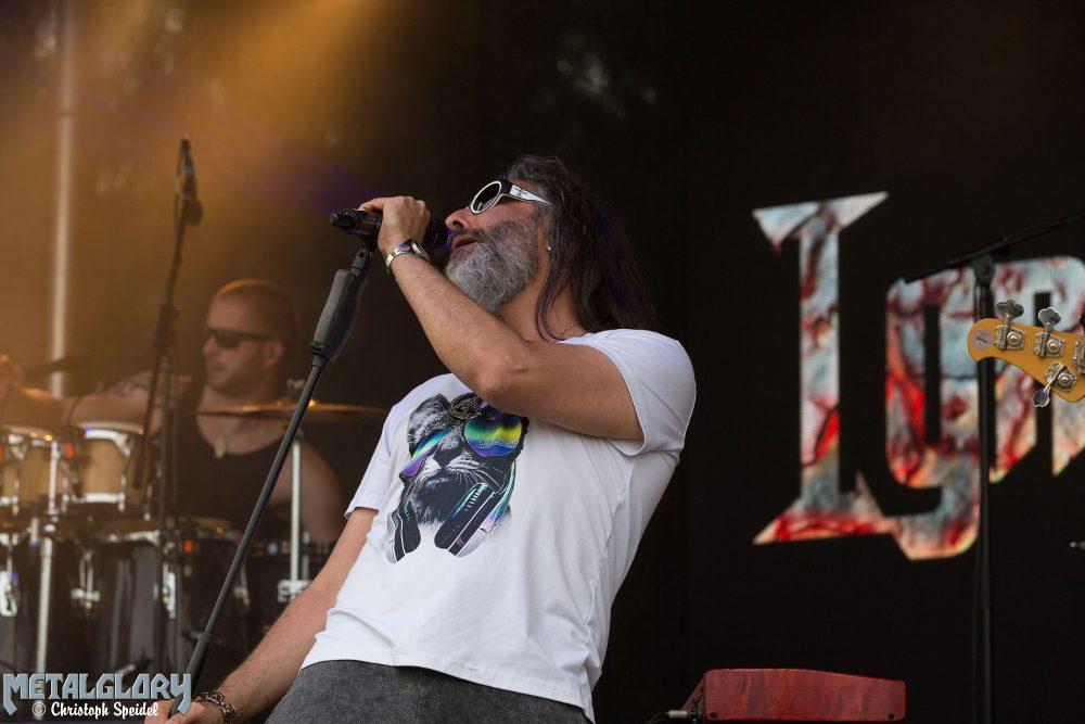 """Rock das Ding 2018"" Festival, Balge, 21.07.2018"