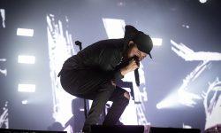 News: IN FLAMES – kündigen neues Studioalbum »I, The Mask« und EU-Tour für April an