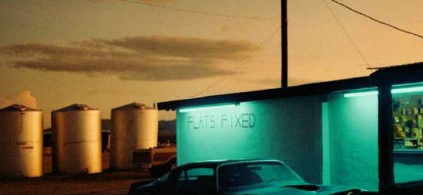 The Jayhawks (USA) – Back Roads And Abandoned Motels