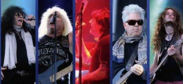 King Kobra (USA) – Sweden Rock Live