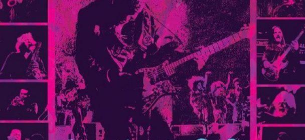 "Von Little Steven and the Disciples of Soul erscheint am 24.08. das neue 3CD-Set ""Soulfire Live"""