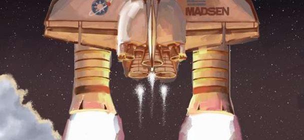 Madsen (D) – Lichtjahre
