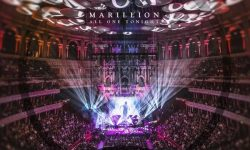 Marillion (GB) – All One Tonight (Live At The Royal Albert Hall)