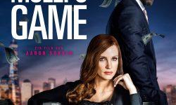 Molly's Game – Alles auf eine Karte (Blu-ray)