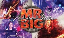Mr. Big (USA) – Live From Milan