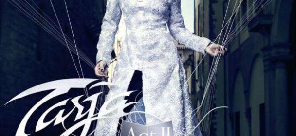 Tarja (FI) – Act II (Blu-ray)