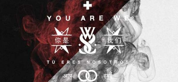 While She Sleeps (GB) – You Are We (Special Edition)