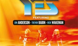 "News – YES veröffentlichen 50th Anniversary Gig ""Live At The Apollo Anfang September 2018"