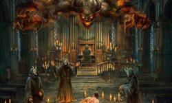 ELVENSTORM (FRA) – The Conjuring