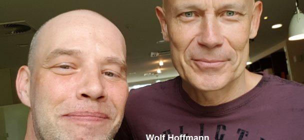 Interview: Wolf Hoffmann, neue DVD, neue Festivals und Klassik-Tour, 17-07-2018