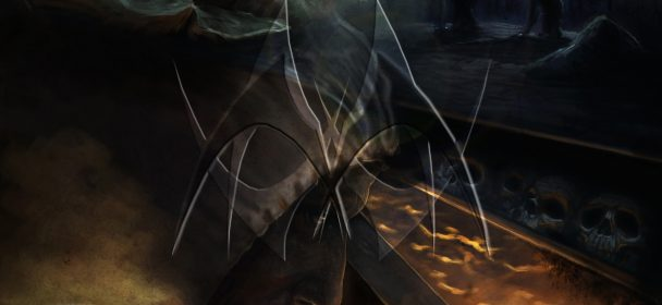 MANTICORA (DK) – To Kill To Live To Kill