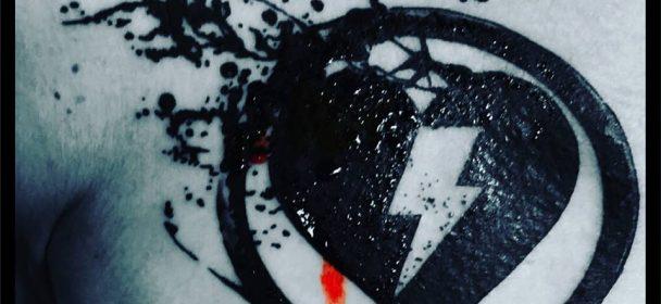 """News: DOUBLE CRUSH SYNDROME veröffentlichen demnächst """"Flash & Blood"""" EP für die Tour"""