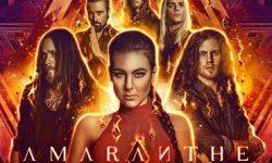 News: AMARANTHE – neue Single, neues Video, neues Album und Tourdaten