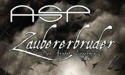 News: ASP Zaubererbruder Tour 2018
