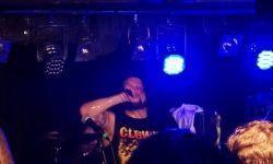 Live Review: MUNICIPAL WASTE, EASTWOOD – 01.08.2018, Hannover, Béi Chéz Heinz