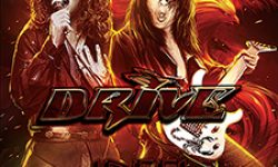 Drive (USA) – IDEFI: A Tribute To David Earl Taylor And Rick Chavez