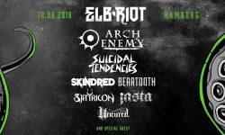 News: Hammaburg Fest & Elbriot Festival 2018 – Running Order und weitere Details