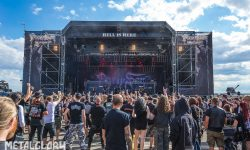 Party.San Open Air 2018 – Schlotheim – 09.08. – 11.08.2018