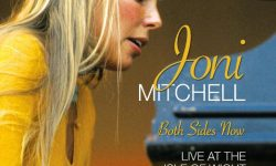 "News: Joni Mitchell ""Both Sides Now: Live At The Isle Of Wight Festival 1970"" auf DVD und Blu-ray am 14.9."