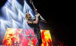 "Judas Priest, ""Firepower TOUR 2018"", Support: Uriah Heep, Mittwoch, 08. August 2018 