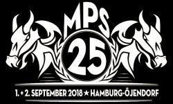 Vorbericht: MPS – Das fette Ö 2018, das letzte Mal in Hamburg vom 1.- 2. September