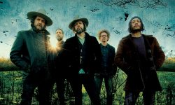 The Magpie Salute (USA) – High Water I