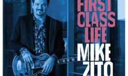 Mike Zito (USA) – First Class Life