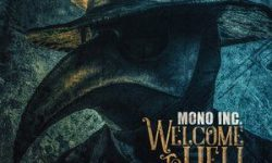 MONO INC. (DE) – Welcome To Hell