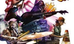 """News: Monster Truck mit neuem Video """"Thundertruck"""""""