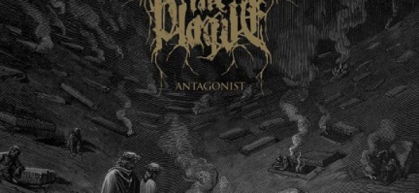 News: PRAISE THE PLAGUE RELEASE BRAND NEW VIDEO!