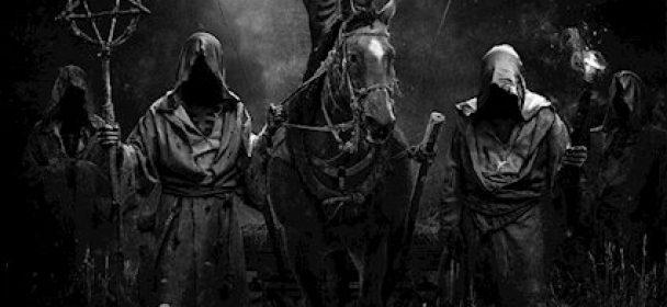 Rotting Christ – Under Our Black Cult
