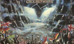 Saxon (GB) – Rock The Nations
