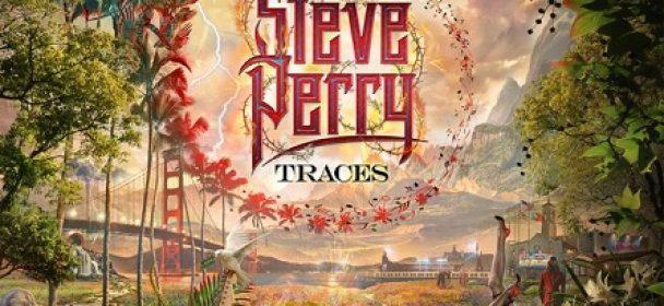 """News: Steve Perry (Journey), veröffentlicht nach am 05.10. """"Traces"""""""